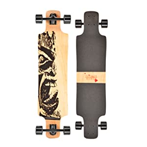 JUCKER HAWAII Longboard Mana