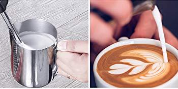 Contenidos del paquete: 1 x máquina de café espresso