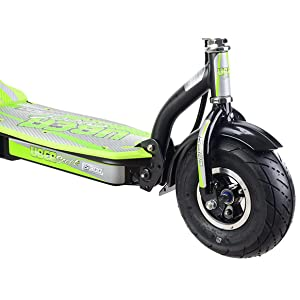 Lunex EVO Mini Patinete eléctrico Plegable E-Scooter 300 W ...