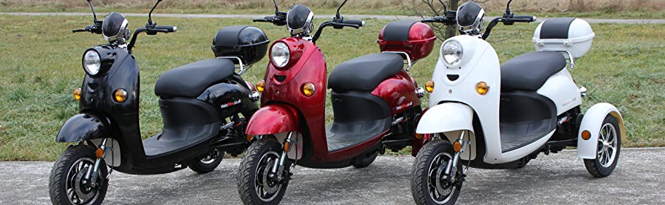 scooter eléctrico adulto