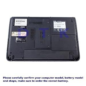Núcleo de la batería de alta calidad, Larga vida, Fácil instalación