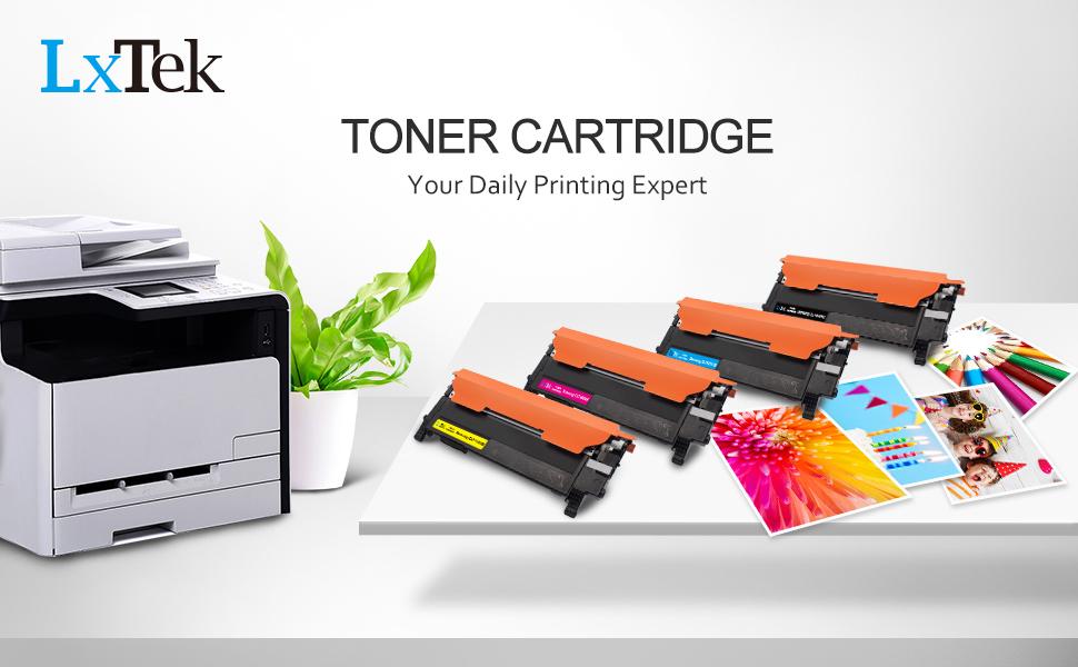 LxTek Compatible para Brother LC223 LC223XL Cartuchos de tinta ...