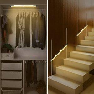 Ángulo de detección: aprox. 120 ° ☂ Distancia de detección: 3 ~ 5 metros ☂ Temperatura de funcionamiento: 10-15 ° C ☂ Color de la luz: blanco cálido ...