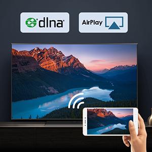 Promoción】 Última 9.0 TV Box 【4GB RAM+128GB ROM】 Bqeel Android TV Box RK3318 Quad-Core 64bit Cortex-A53 Soporte 2k*4K, WiFi 2.4G/5G,BT 4.0 , USB 3.0 Smart TV Box: Amazon.es: Electrónica