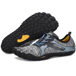 SAGUARO Zapatillas Minimalistas de Barefoot Trail Running Unisex-Adulto: Amazon.es: Zapatos y complementos