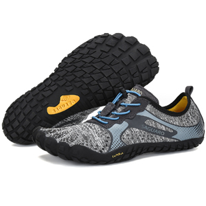 SAGUARO Zapatillas Minimalistas de Barefoot Trail Running Unisex ...