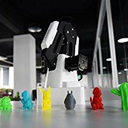 DOBOT Magician, Robot Educativo Programable, Brazo Robótico de 4 ...