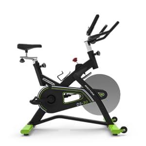 BT BODYTONE - DS-30 - Bicicleta Estática Semi Profesional de Ciclo ...