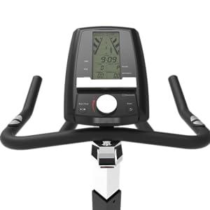 bicicleta con consola, bici de spinning con consola, bici con pantalla