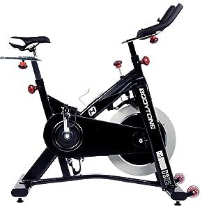 BT BODYTONE - DS55 - Bicicleta Magnetica Ciclo Indoor - Rueda de ...