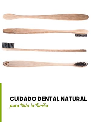 Cuidado dental natural