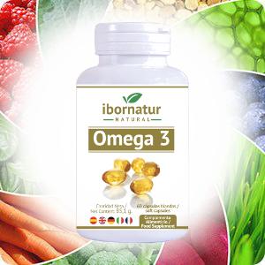 Omega 3 capsulas fish oil | Aceite de Pescado 1000 mg | Mayor pureza y frescura Gran potencia EPA DHA | Complemento alimenticio Premium | 100% ...