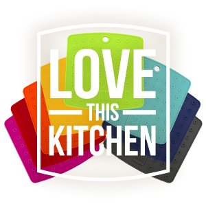 Love This Kitchen Cocina Moderna y Con Estilo