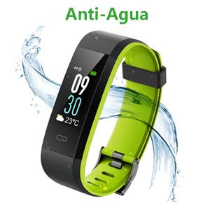 waterproof IP68
