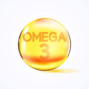 Para una atención óptima, recomendamos Omega 3. ✓ RENDIMIENTO MÁXIMO: 80% de aceite de pescado Omega 3 por cápsula.