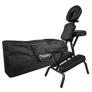 silla de masaje