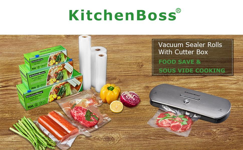 Kitchenboss