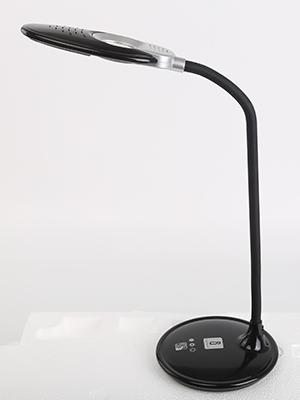 Aigostar Flexo LED negro 1 Unidades