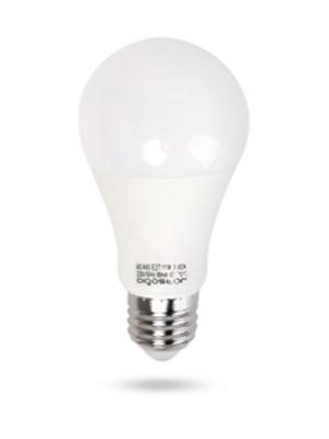 Las bombillas LED Aigostar proporcionan una atractiva luz, una duracion excepcional y un ahorro de energia importante e instantaneo.