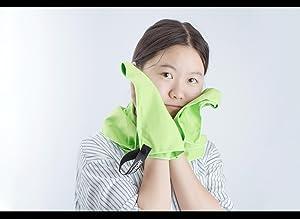 Esta toalla tiene una sensación muy blanda y suave al tacto que seguramente le encantará.