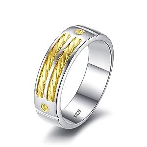 Encuentre un regalo especial para el amor o una hermosa pieza para complemente su estilo personal con joyas de JewelryPalace. Nuestra plata de ley es de ley ...
