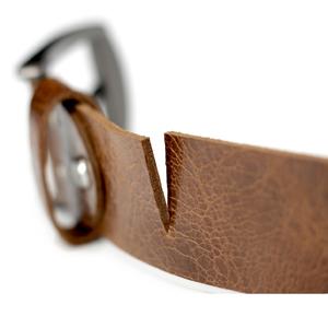 ajustable largo hebilla auténtico granulado accesorio remache adulto alemania atemporal remachado