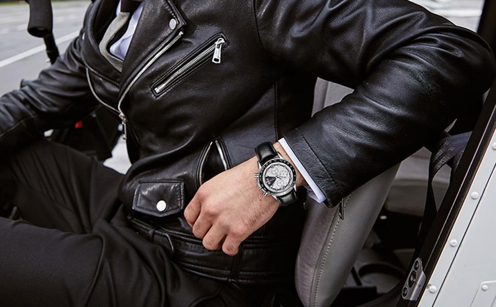 Relojes Hombre