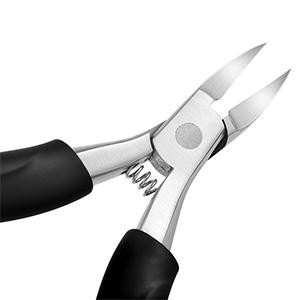 cortauñas 3 claveles 6 cm set pedicura profesional tijera 3 claveles uñas tijeras pies uñas