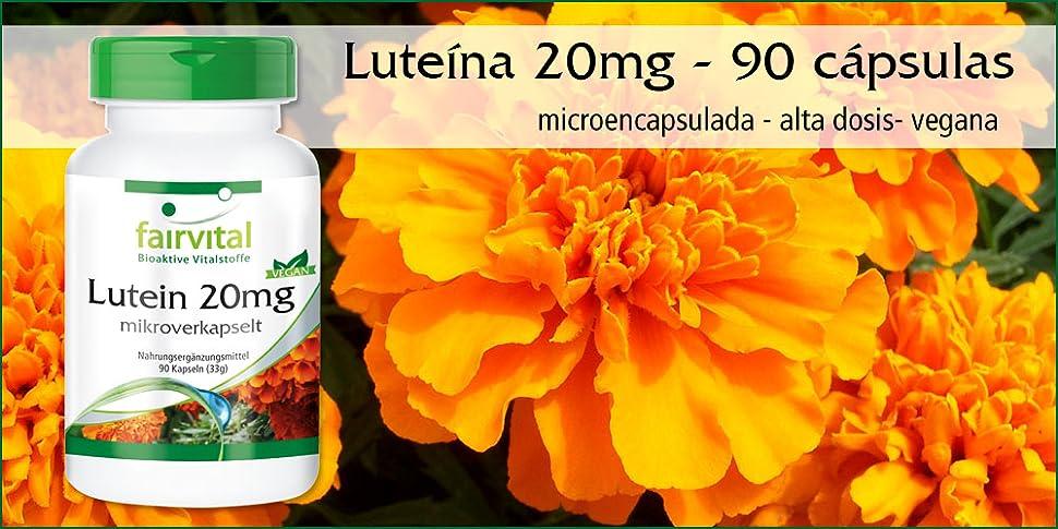 Gracias a la microencapsulación, la luteína está bien protegida. La luteína es muy sensible y responde a la exposición a la luz. No es resistente al calor, ...