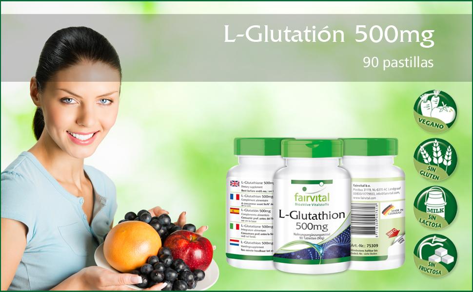 El L-glutatión también puede prevenir la degradación o descomposición de proteínas que contienen azufre en la membrana de los glóbulos rojos, y por lo tanto ...