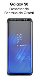 ... Galaxy S8 ...
