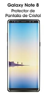 ... Galaxy Note 8 ...