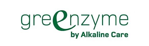 GREENZYME by Alkaline Care Extractor DE ZUMOS DE PRENSADO EN FRÍO 7 AÑOS DE GARANTÍA