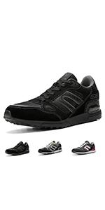 AX BOXING Zapatillas Hombres Deporte Running Sneakers ...