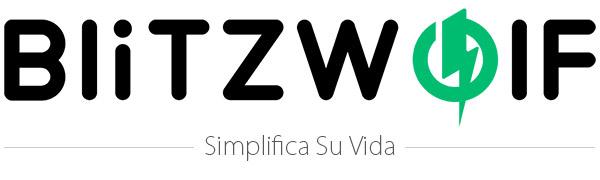 Enchufe Inteligente WiFi, BlitzWolf Enchufe WiFi Smart Plug con ...
