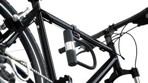 SIGTUNA Candado en U - Candado Bicicleta Alta Seguridad de 16mm ...