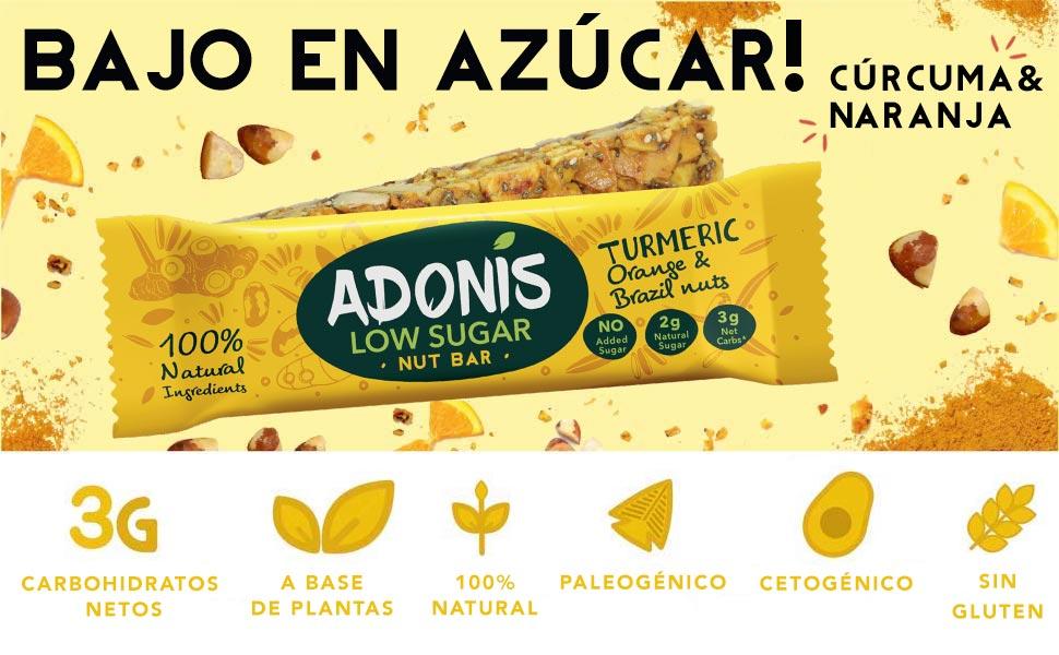 low carb snack saludable sin adición de azúcar keto vegetariano cetogénica sin gluten vegano paleo