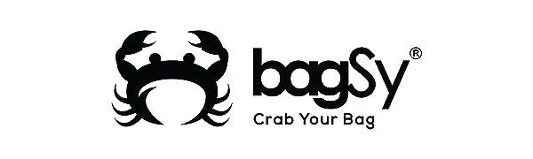BAGSY CRAB YOUR BAG - Neceser de Aseo Organizador de Maquillaje ...