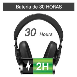 Bluedio T7 Auriculares Bluetooth Cancelación de Ruido Activa ...