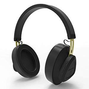 Bluedio TM, Auriculares Bluetooth 5.0 Controla de Voz