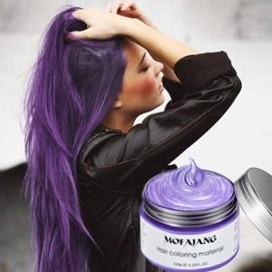 Elera Cera profesional para el cabello, coloración temporal ...