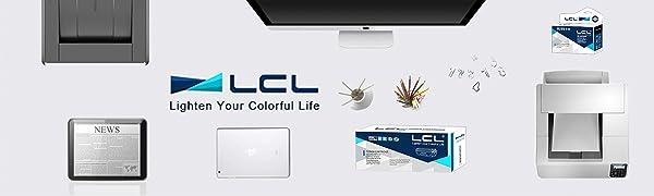 LCL Cartucho de Tinta Compatible 82 CH565A (1 Negro) Reemplazo ...