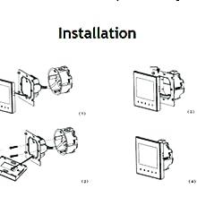 Método de instalación