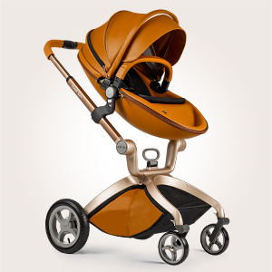 Hot Mom 2017 Edición Limitada Cochecito Sillas de paseo, Asiento para bebé vendido por separado …