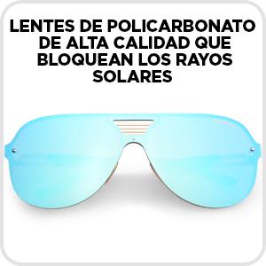 gafas de sol aviador verdster