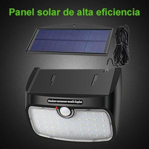Panel Solar Desmontable