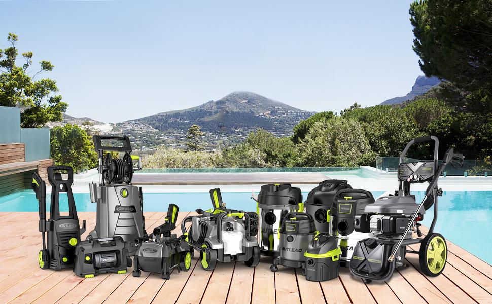 ... limpieza de alta calidad y contribuir a hacer la limpieza más agradable a nuestros clientes. Nos comprometemos a fabricar equipos de calidad a buen ...
