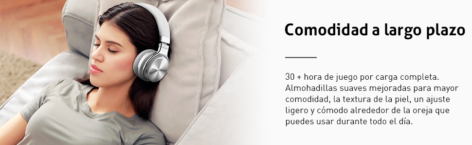 COWIN E7 PRO BLANCO