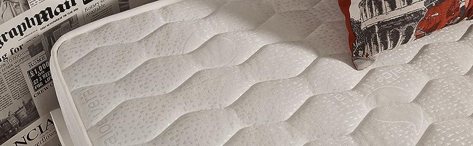 Colchones espuma de latex