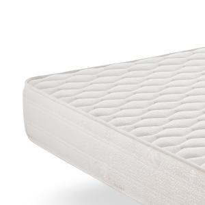 Colchón Supratex - Espuma Blue Latex + Aquapur - 7 Zonas de Confort - 17cm - 80 x 190 cm Firme